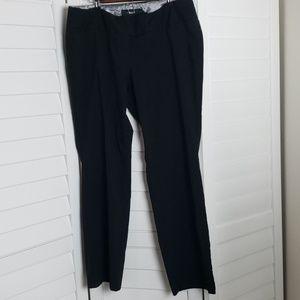 Torrid Black Dress Pants